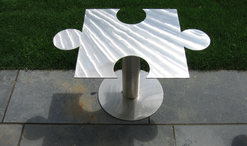 bespoke sculpture